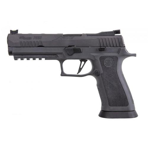 Sig Sauer P320 X-Five Legion Semi-Auto Pistol, 9mm 320X5-9-LEGION-R2-10?>