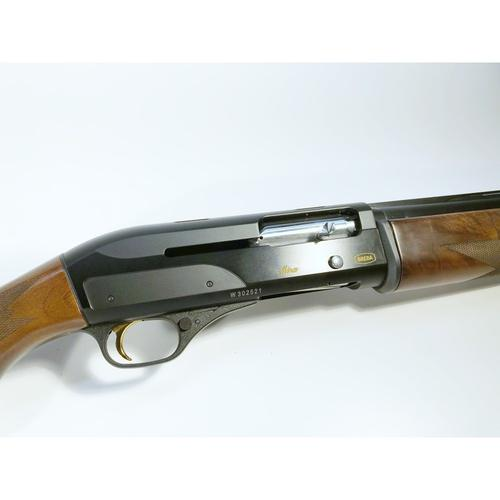 "Breda Mira Semi-Auto Shotgun 12 Gauge 26"" Wood Stock MR26?>"