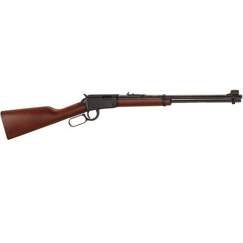 Henry Lever Action .22LR Rimfire Rifle, H001?>
