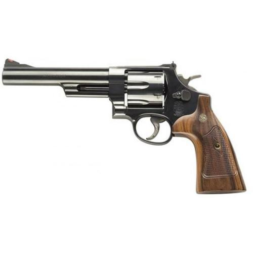 "Smith & Wesson Model 57 Classic Revolver, 41 Magnum, 6"" Barrel, 150481?>"