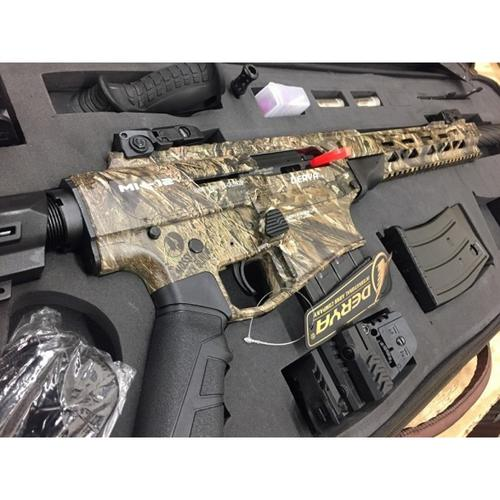 Derya MK-12 Semi-Auto Shotgun Mossy Oak Big Country Camo, 12 Gauge, AS-108?>