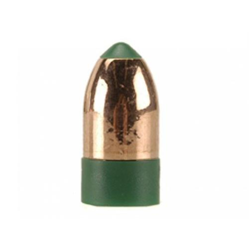 CVA PowerBelt Muzzleloading Bullets 50 Caliber AeroTip 295gr, Pack of 15?>
