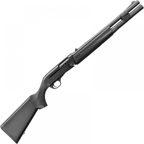 "Remington V3 Competition Tactical Semi-Auto Shotgun 12 Gauge 18.5"" Barrel Synthetic Stock Black Finish 83441?>"