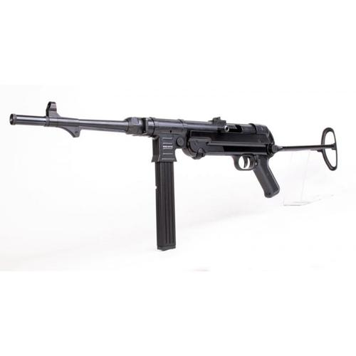 GSG MP-40 Semi-Auto 22LR, 23 Rounds?>