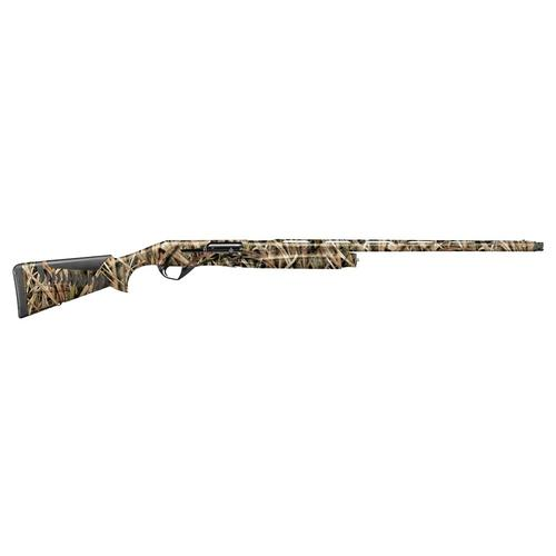 "Benelli Super Black Eagle 3 Semi-Auto Shotgun 12 Gauge 28"" Barrel Mossy Oak Shadow Grass Blades 10302?>"