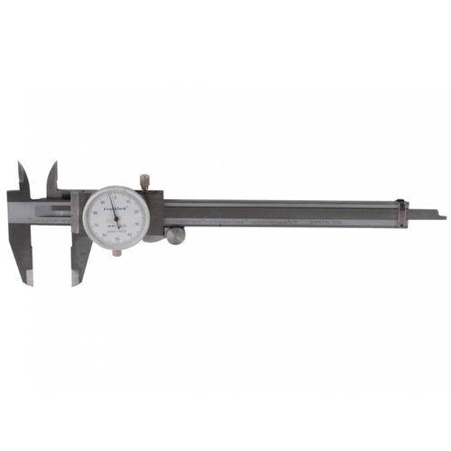 "Frankford Arsenal Dial Caliper 6"" Stainless Steel 516503?>"