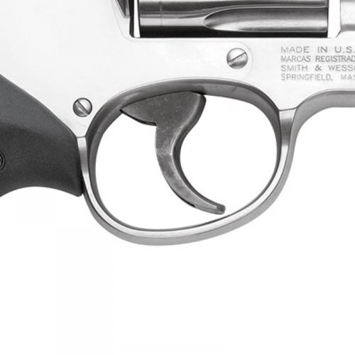 "Smith & Wesson Model 629 Revolver, .44 Magnum, 6"" Barrel, 6 Rounds, Rubber Grip, Stainless, 163606?>"