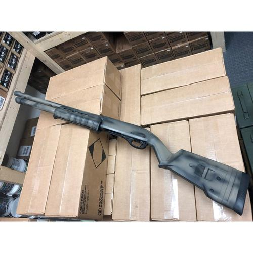 Remington 870 Express Tactical Magpul DISTRESSED CERAKOTE Pump Action Shotgun 12 Gauge 81192?>