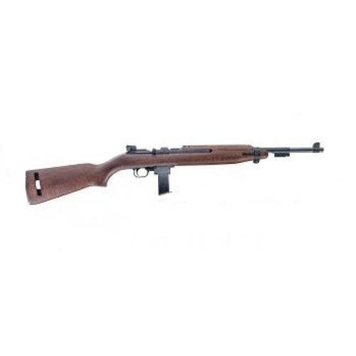 Chiappa M1-9 Carbine, 9mm, Wood Stock, 10 rounds?>