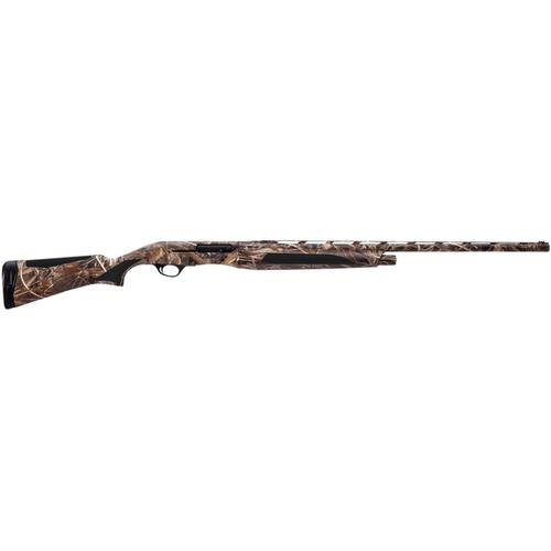 "Canuck Magnum Hunter Semi-Auto Shotgun, 12 Gauge, 28"" Barrel, RealTree Camo Max 5?>"