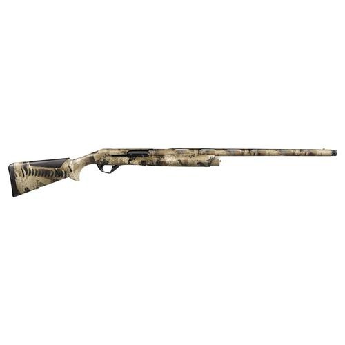 "Benelli Super Black Eagle 3 Semi-Auto Shotgun 12 Gauge 28"" Barrel Gore Optifade Marsh 10385?>"