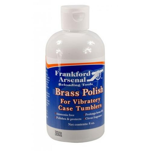 Frankford Arsenal Brass Case Polish 8oz 887335?>