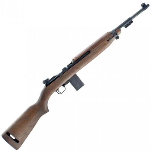 "Chiappa M1-22 Semi-Auto Rimfire Rifle .22LR 18"" Barrel 10 Rounds Wood Stock Black Finish 500.082?>"