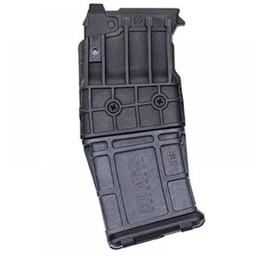 "Mossberg 590M Mag-Fed Shotgun 10 Round Box Magazine 12 Gauge 2.75"" Shells Only Polymer Construction Matte Black Finish 95138?>"