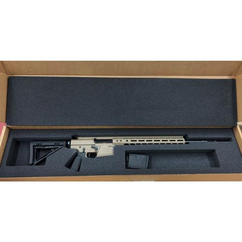 "Black Creek Labs BCL 102 MK7 Semi-Auto Rifle, 308 Win, 18.6"" Barrel, FDE MK308FDE?>"