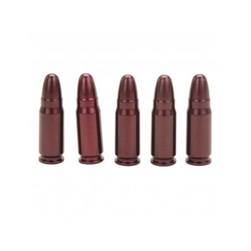 A-Zoom 7.62x25 Tokarev Snap Caps 5 Pack 15133?>
