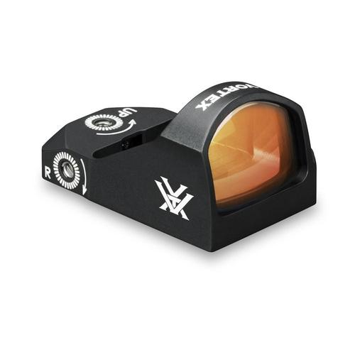 Vortex Viper Red Dot Sight 1x 6 MOA Dot with Picatinny Mount Matte VRD-6?>