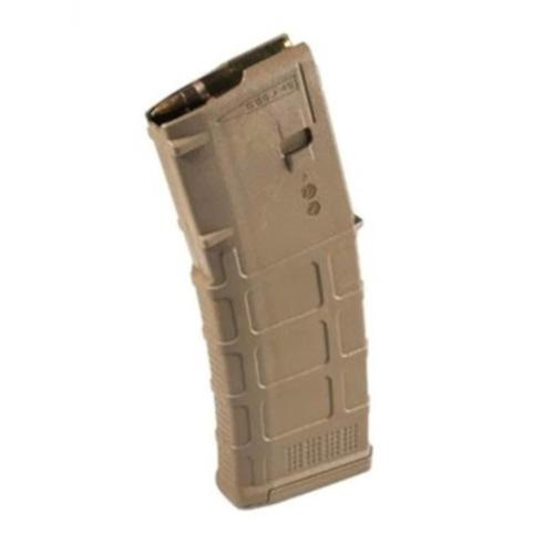 Magpul PMAG 5/30 AR-15 Magazine .223/5.56 5 Rounds Gen M3 Tan MAG557-MCT-5?>