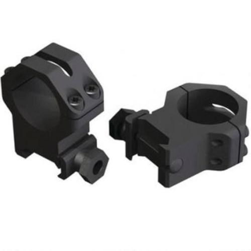 Weaver 4 Hole Tactical Scope Rings 30mm Tube Extra High Matte Black 99518?>