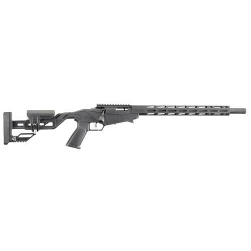 "Ruger Precision Rimfire Bolt Action Rifle .22LR 18"" Barrel 10 Rounds 8401?>"