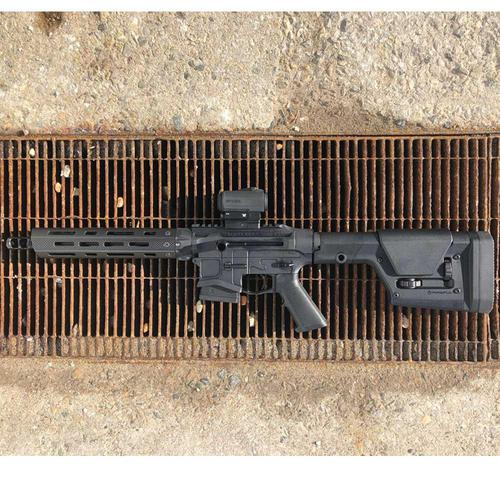 "CUSTOM: MRA ""Shorty"" Renegade Rifle Build 223 Wylde 9.75"" Barrel?>"