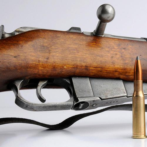 Mosin Nagant 7.62x54r, Arsenal Refub, All Numbers Matching?>