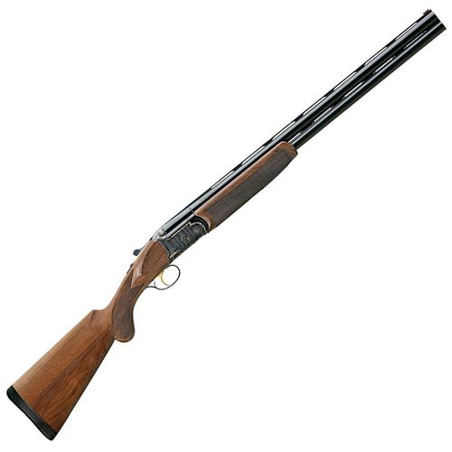 "Franchi Instinct L 12 Gauge Shotgun 28"" Barrel, A-Grade Satin Walnut, Prince-of-Wales Stock?>"