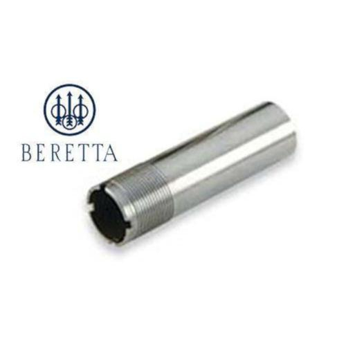 Beretta 12 Gauge Skeet Beretta Optima Flush Mount Choke Tube Stainless Steel JCOCN17?>
