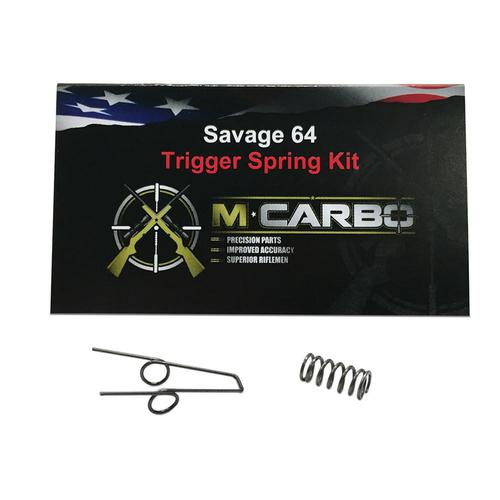 MCARBO Savage 64 Trigger Spring Kit?>