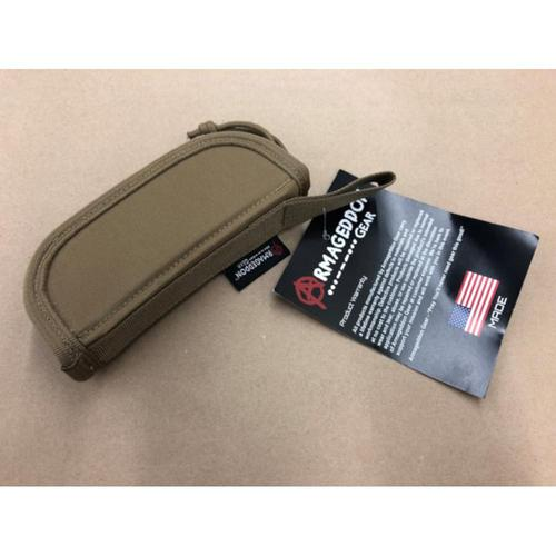 Armageddon Gear Kestrel Pocket Coyote Brown AGO578 CB?>