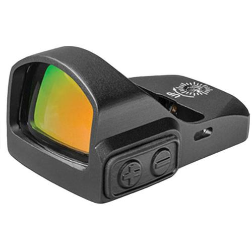 Truglo Tru-Tec Green Dot Sight 3 MOA Picatinny Mount Black Finish TG8100G?>