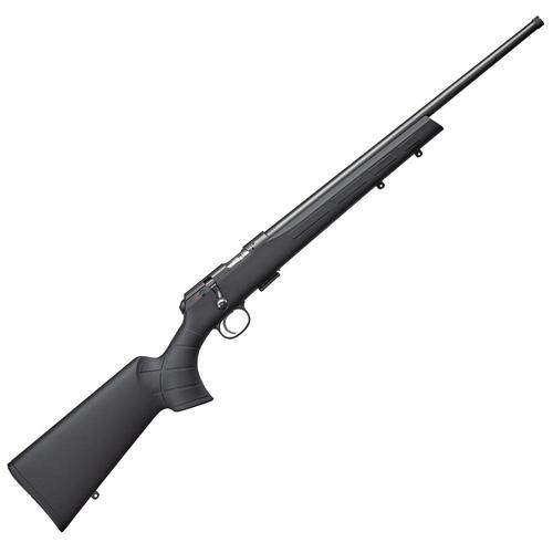 CZ Bolt Action 457 Rifle Synthetic Stock .22LR 5 Round 20 Barrel?>