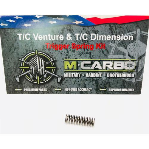 MCARBO T/C Venture & T/C Dimension Trigger Spring Kit?>