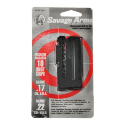 Savage Magazine 93 Series Magnum 22WMR / 17HMR 90010?>