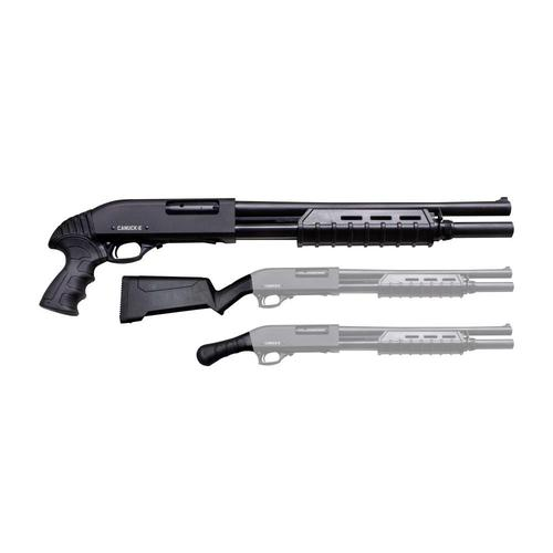 Canuck Enforcer Pump Action Shotgun 12 Gauge CENF1217?>