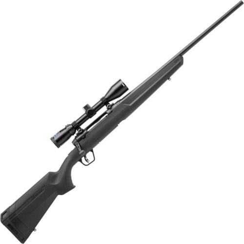 "Savage Axis II XP Bolt Action Rifle .30-06 Spring 22"" Barrel 3-9x40 Scope 57098?>"