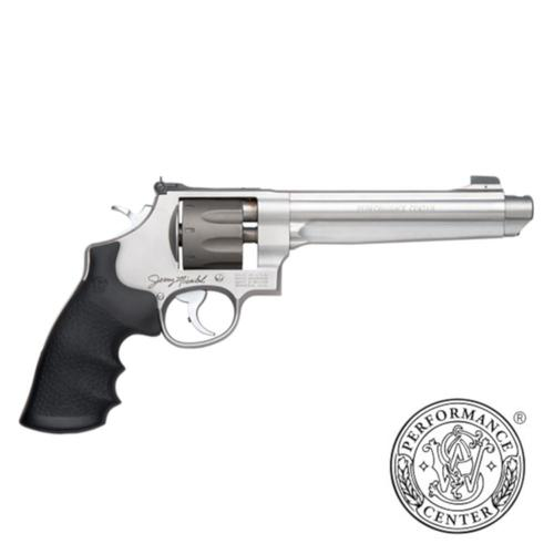 "S&W 929 Performance Center Revolver 9mm 6.5"" Barrel Stainless 8 Round Jerry Miculek Signature 170341?>"
