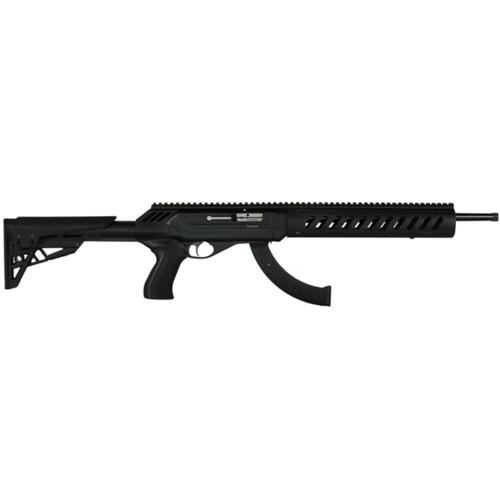 CZ 512 Tactical II Semi-Auto Rifle .22LR 25 Rounds 5124-8003-ZD003?>