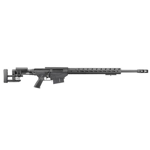 "Ruger Precision Gen3 Bolt Action Rifle 338 Lapua Mag 26"" Barrel M-Lok Handguard Nitrided Bolt 5 Rounds 18080?>"