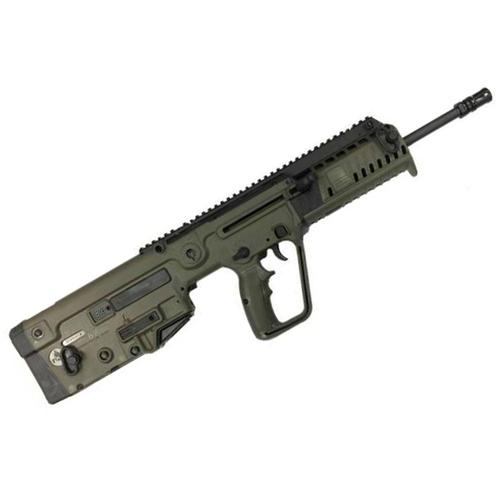 "IWI Tavor X95 Carbine ODG Rifle 5.56x45mm NATO / .223 Rem 18.6"" Barrel 5 Rounds?>"