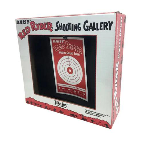 Daisy Red Ryder Shooting Gallery Target?>