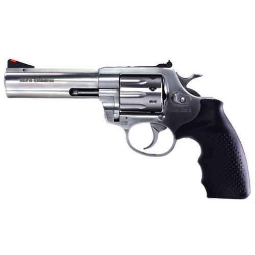 "Alfa Proj. 2251 Revolver .22LR Stainless Steel 9 Rounds 4.5"" Barrel H05ALFA02251SS?>"