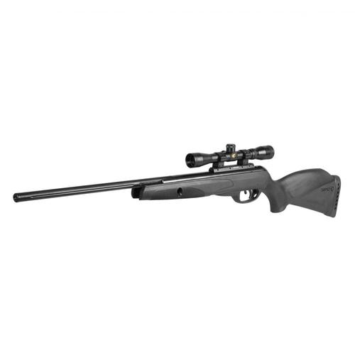 GAMO Black Cat Air Rifle .177 caliber w/ 3-9x40 Scope GM110087?>