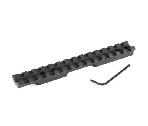 "EGW Savage Mark Il (1-3/8"" Ejection Port) Picatinny Rail 40 MOA?>"