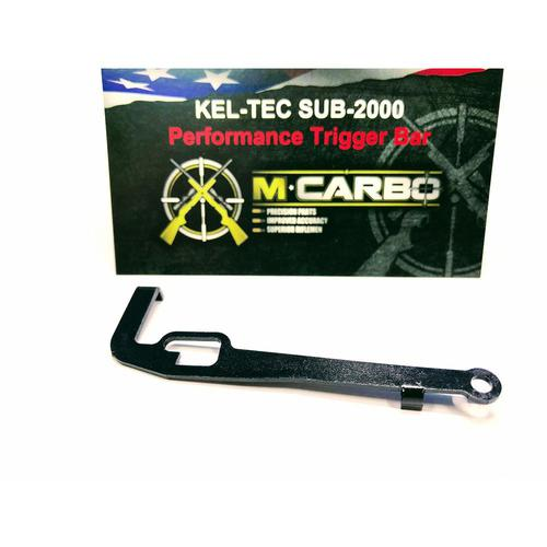 MCARBO KEL-TEC SUB-2000 Performance Trigger Bar?>
