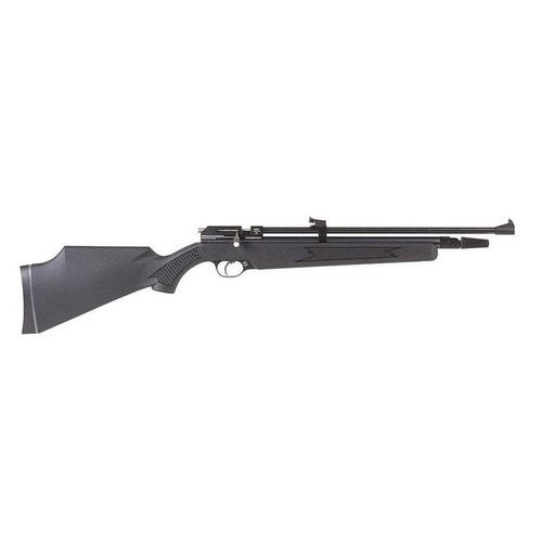 Diana Trailscout Air Rifle .22 495fps Co2 Bolt Action Adjustable Sights?>