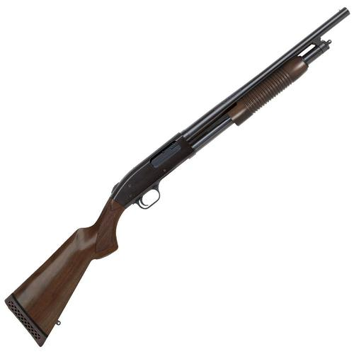 Blemish - Mossberg 500 Retrograde Pump Action Shotgun 12 Gauge?>