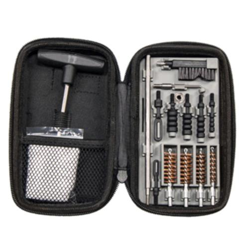 Tipton Compact Pistol Cleaning Kit Fits .22-.45 cal 1082252?>