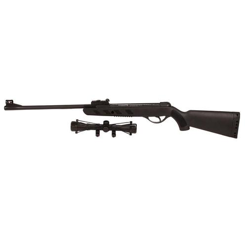 Winchester 500SS Break Barrel Air Rifle, .177 Caliber, 4x32 Scope?>
