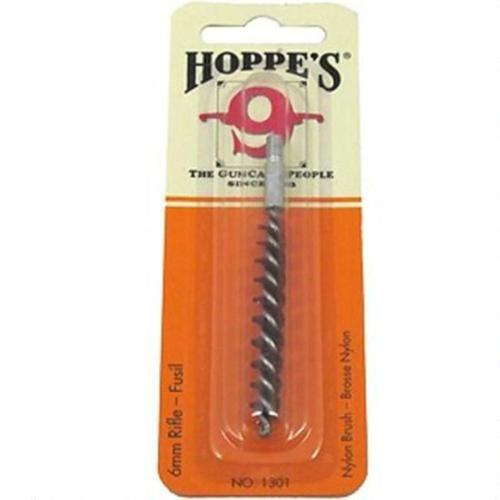 Hoppe's Tynex Bore Brush .243 .25 Caliber 1310?>